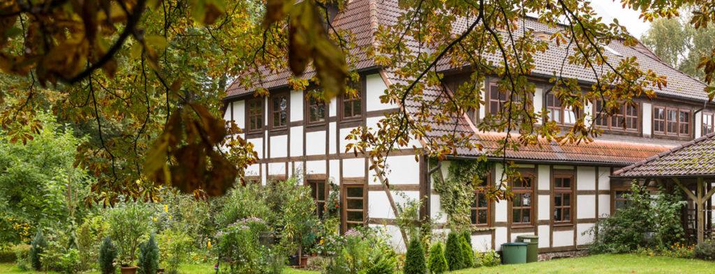 Weitenhagen Haus Der Stille