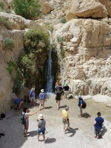 Reisebericht Israelreise 2019